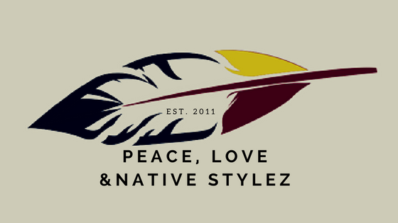 peace, love and native stylez
